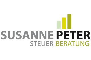 Susanne Peter •Steuerberatung •Personalbuchhaltung •Bilanz • Saarlouis